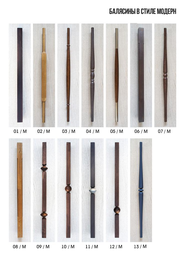 Ограждения для лестниц из стекла на манетах без поручня