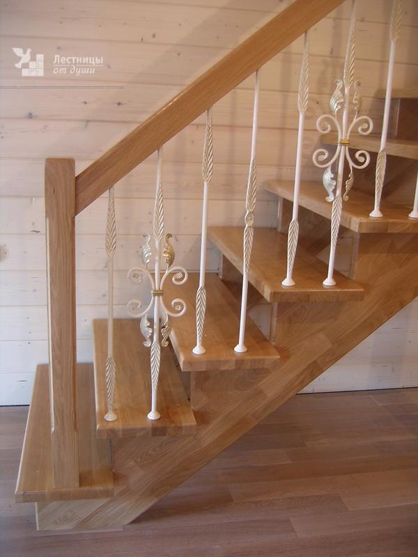 Лестницы из дерева в Барнауле Сравнить цены, купить